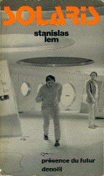 Solaris French Denoël 1972.jpg