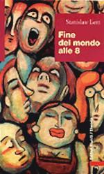 Fine del mondo Italian Riuniti 1998.jpg