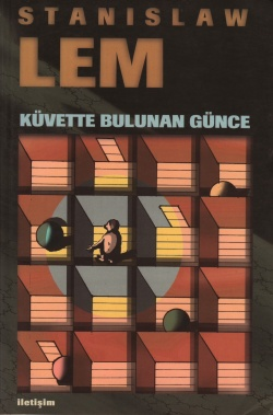 Memoirs Found in a Bathtub Turkish İletişim 1998.jpg