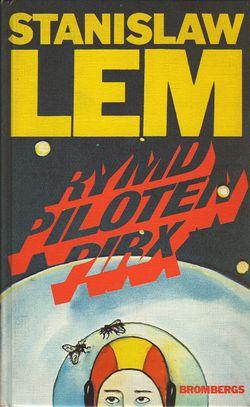 Tales of Pirx the Pilot Swedish Brombergs 1983.jpg