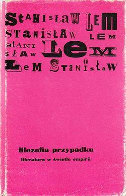 Filozofia przypadku 1975.jpg