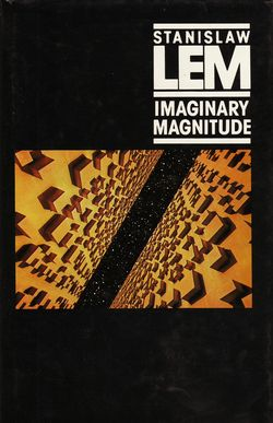 Imaginary Magnitude English Secker & Warburg 1985.jpg