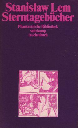 Star Diaries German Suhrkamp 1978.jpg