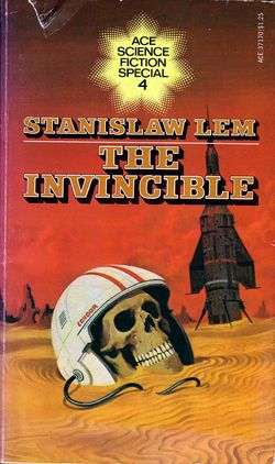 Invincible English Ace Books 1973.jpg