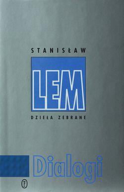 Dialogs Polish Wydawnictwo Literackie 2001.jpg