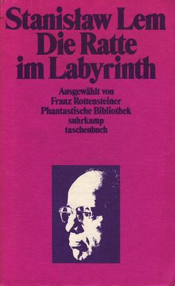 Selected Short Stories German Suhrkamp 1982.jpg