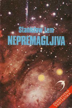 Invincible Slovenian Tehniška založba Slovenije 1977.jpg