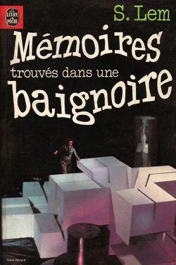 Memoirs Found in a Bathtub French Calmann-Lévy 1978.jpg