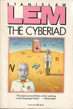 Cyberiad English Harcourt 1985 soft.jpg
