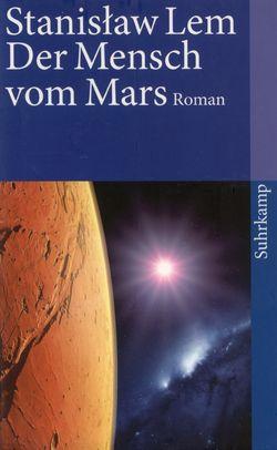Mensch vom Mars German Suhrkamp 2008.jpg
