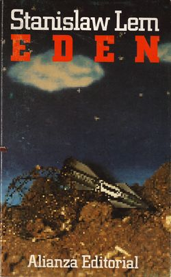 Eden Spanish Alianza Editorial 1991.jpg