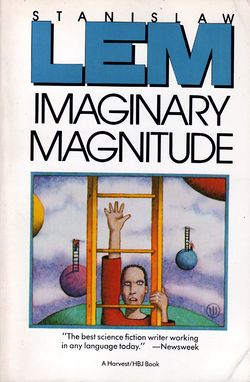 Imaginary Magnitude English Harcourt 1985.jpg