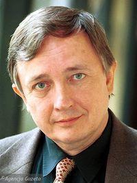 Jerzy Jarzębski