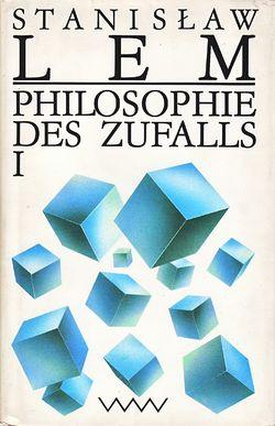 Philosophy of Chance v.1 German Volk und Welt 1988.jpg