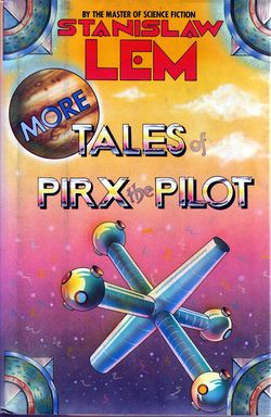 Tales of Pirx the Pilot English Harcourt 1982.jpg