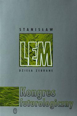 Futurological Congress, the Polish Wydawnictwo Literackie 2002.jpg