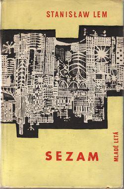 Sesame Czech Mladé letá 1960.jpg