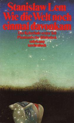 Cyberiad German Suhrkamp Taschenbuch 1985.jpg