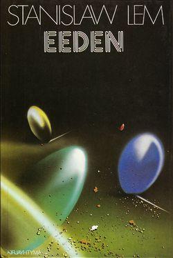 Eden Finnish Kirjayhtymä 1984.jpg