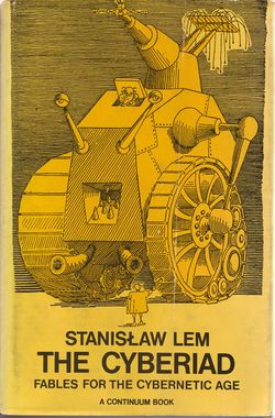 Cyberiad English Seabury Press 1974.jpg