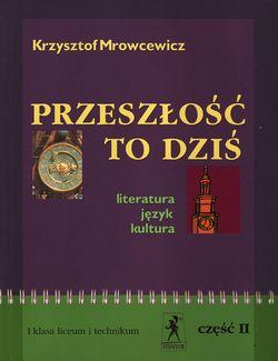 Tale of King Gnuff (textbook Przeszłość to dziś) Polish Stentor 2007.jpg