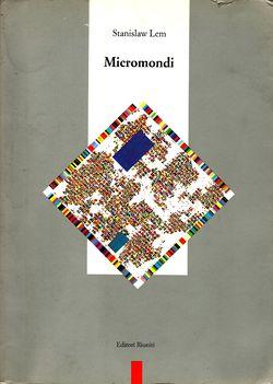 My View on Literature Italian Riuniti 1992.jpg