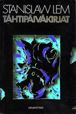 Star Diaries Finnish Kirjayhtymä 1983.jpg