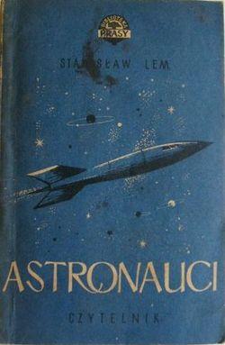 Astronauci 1952.jpg