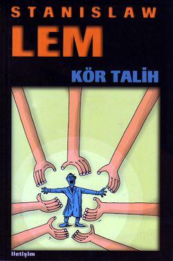 Chain of Chance Turkish İletişim 1999.jpg