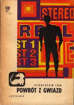 Return from the Stars Polish Czytelnik 1968.jpg