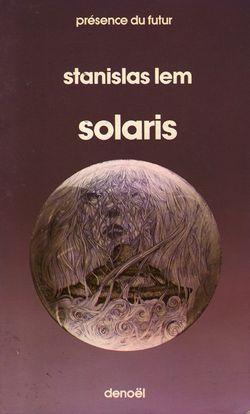 Solaris French Denoël 1976.jpg