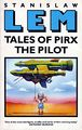 Tales of Pirx the Pilot English Mandarin 1990.jpg
