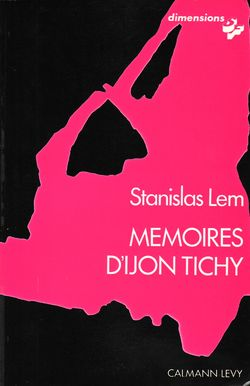 Star Diaries French Calmann-Lévy 1977.jpg
