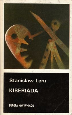 Cyberiad Hungarian Európa 1987.jpg