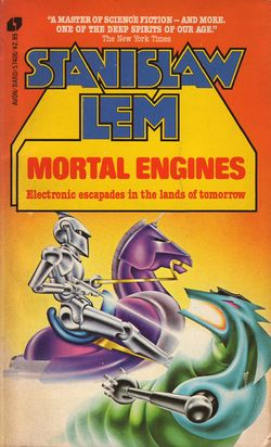 Mortal Engines English Avon 1982.jpg
