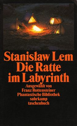 Selected Short Stories German Suhrkamp 1997.jpg