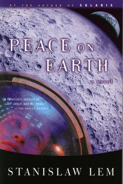 Peace on Earth English Harcourt 2002.jpg