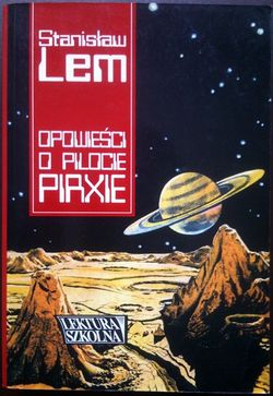Tales of Pirx the Pilot Polish 86 Press 1995.jpg