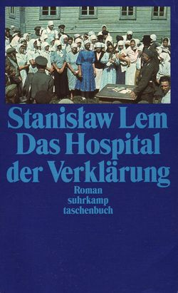 Hospital of the Transfiguration German Suhrkamp 1998.jpg