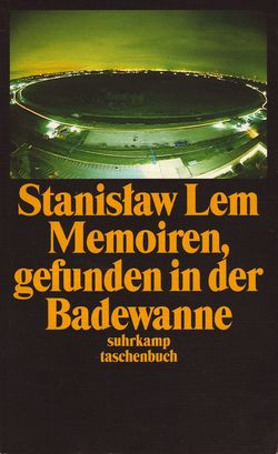 Memoirs Found in a Bathtub German Suhrkamp 2001.jpg