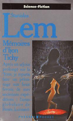 Star Diaries French Calmann-Lévy 1990.jpg