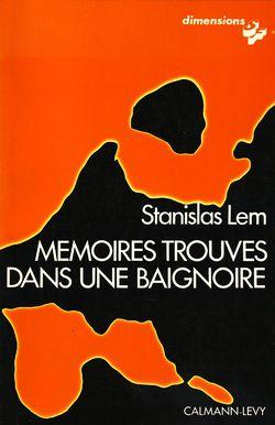 Memoirs Found in a Bathtub French Calmann-Lévy 1975.jpg