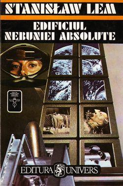 Memoirs Found in a Bathtub Romanian Univers 1995.jpg