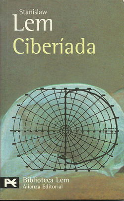 Cyberiad Spanish Alianza Editorial 2005.jpg