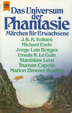 Das Universum der Phantasie German Hyene 1985.jpg