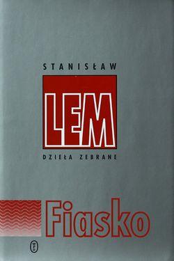 Fiasco Polish Wydawnictwo Literackie 1999.jpg