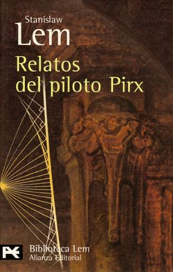 Pirx the Pilot Spanish Alianza Editorial 2005 (v1).jpg