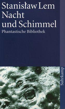 Darkness and Mold German Suhrkamp 2005.jpg