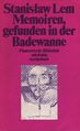 Memoirs Found in a Bathtub German Suhrkamp 1979.jpg
