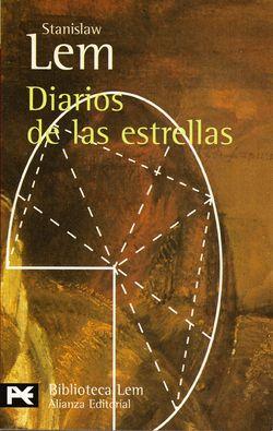 Star Diaries Spanish Alianza Editorial 2005.jpg